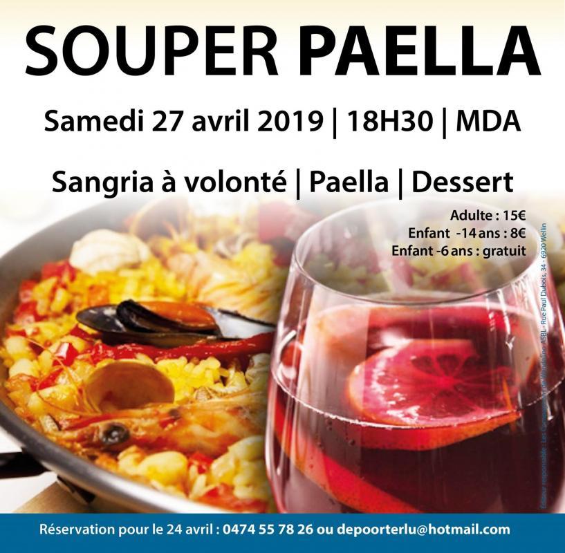 Souper paella 2019 web
